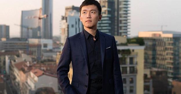 Inter'in yeni başkanı 26 yaşındaki Zhang