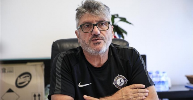Mustafa Reşit Akçay'dan açıklama