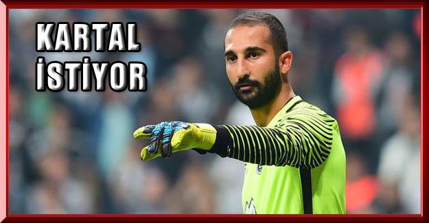 Beşiktaş'tan Volkan Babacan sürprizi!