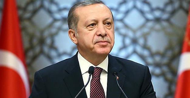 Erdoğan'dan dünya şampiyonu Tosun'a tebrik
