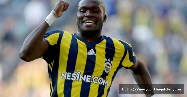 Moussa Sow Dönüyor!