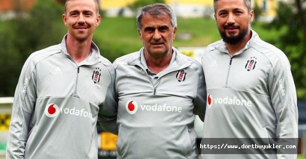 Beşiktaş İlhan Mansız'la yollarını ayırdı