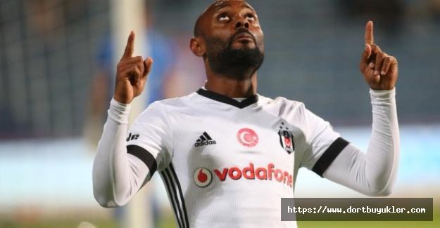 Vagner Love Beşiktaş yönetimini bombaladı