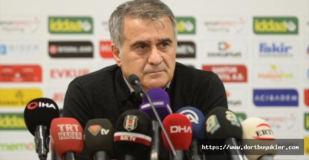Güneş'ten Milli Takım ve Beşiktaş sözleri