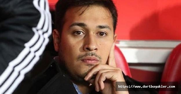 İşte Beşiktaş'ın yeni Sportif Direktörü