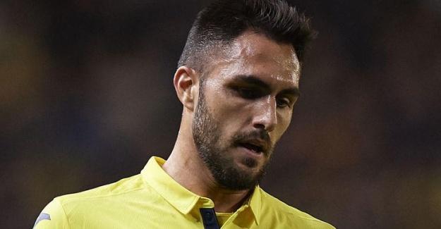 Beşiktaş Victor Ruiz'i transfer etti
