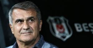 Beşiktaş, Şenol Güneş ile geçmişini arıyor