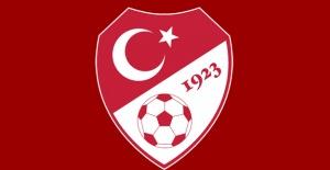 Türkiye Futbol Federasyonu Başkanvekili Ali Dürüst istifa etti