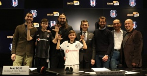 Beşiktaş Geleceğe Önem Veriyor