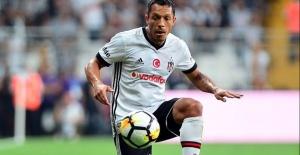 Beşiktaş'ta Adriano Santos yolcusu