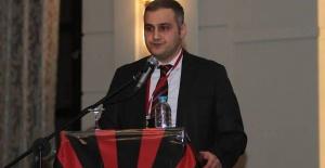 Kaan Ay Eskişehirspor'un yeni başkanı oldu