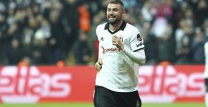 Kral geri döndü: 2-0