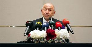 Nihat Özdemir: 'Kulüplerimiz alt yapının önemini gördü'