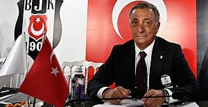 Beşiktaş küme düşecek ben Avcı ile anlaşmak için bekleyeceğim, öyle mi?