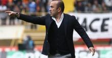 Mehmet Özdilek: Beşiktaş için hazırım