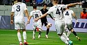 Eintracht Frankfurt 1-1 Fenerbahçe